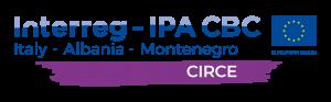 INTERREG CIRCE Logo